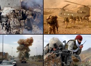 Associazioni con finalità di terrorismo anche internazionale