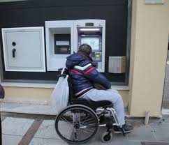 Inaccessibilità del disabile al bancomat: la tutela antidiscriminatoria dell'art. 3 L. n. 67/2006