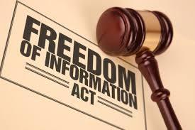 Il nuovo diritto di accesso civico: c.d. FOIA-Freedom of information act