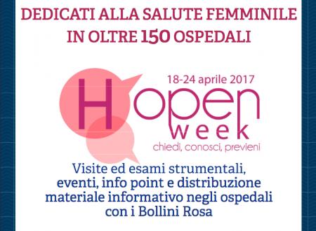 Salute Femminile: visite ed esami gratis in oltre 150 ospedali