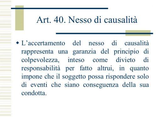 """La cd """"causazione psichica"""": il caso del terremoto dell'Aquila"""