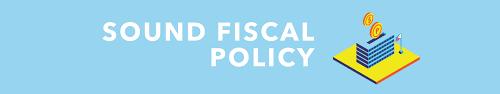 SOUND FISCAL POLICY (FINANZE PUBBLICHE SANE)