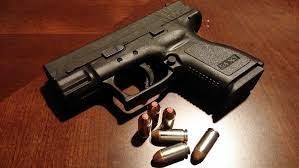 I reati in materia di armi, munizioni ed esposivi