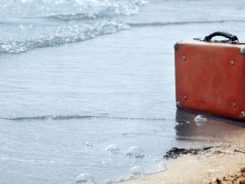 Viaggi aerei e bagagli smarriti
