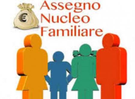 L'Assegno per il Nucleo Familiare (ANF)