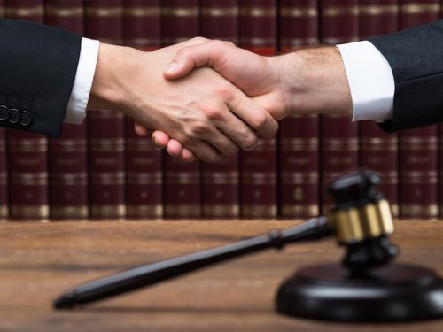 IL patteggiamento: come si richiede e calcolo della pena