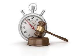 La prescrizione del diritto al risarcimento del danno