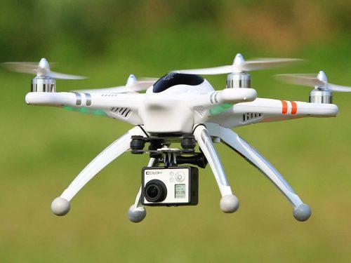 Droni e terrorismo
