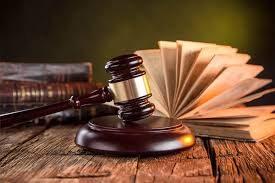 Il principio di legalità: parte I