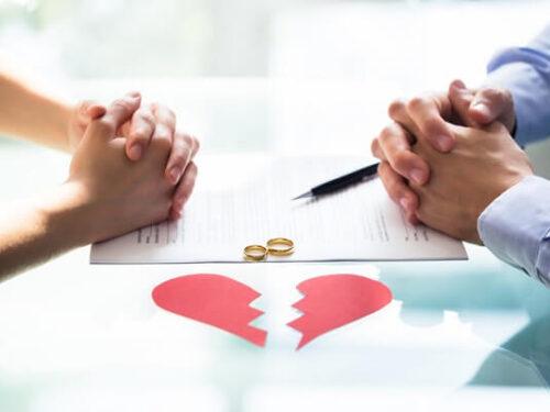 Separazione giudiziale dei coniugi e addebito