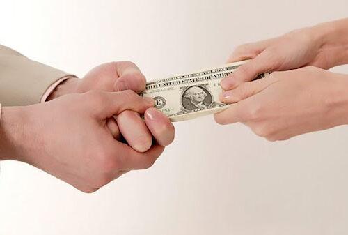 Restituzione dell'assegno divorzile